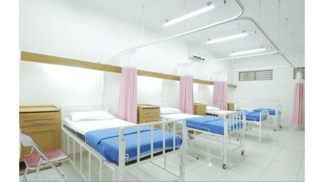 子供の入院付き添いの真実。大変なこと、わかったこと。
