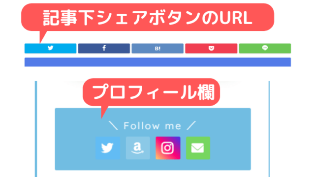 「JIN」カスタマイズ方法:SNS設定(OGP)